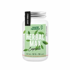 """Update herbal max """"000"""" 30caps"""