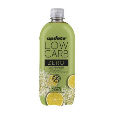 Update Fruit Drink C1000 – Bodza és citrom ízű  800ml
