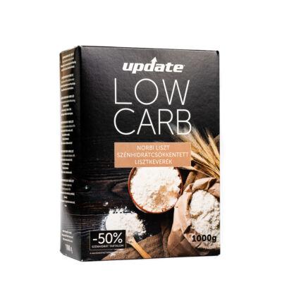 Update Low Carb liszt 1 kg (Norbi liszt)