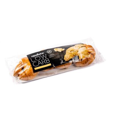Natúr croissant, édesítőszerekkel - 200 g (rendelésre)