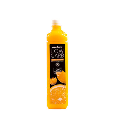 Update Narancs ízű szörp édesítőszerekkel 1000 ml