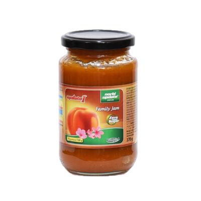 Sárgabarack lekvár, édesítőszerrel - 370 g