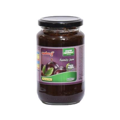 Szilvalekvár, édesítőszerrel - 370 g