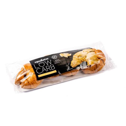 Natúr croissant, édesítőszerekkel - 200 g (rendelésre) Nem tartós szárazáru! További infó a rövid ismertetőben!