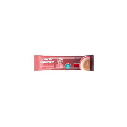 Norbi Update Low Carb Instant kakaóitalpor, édesítőszerekkel 15 g
