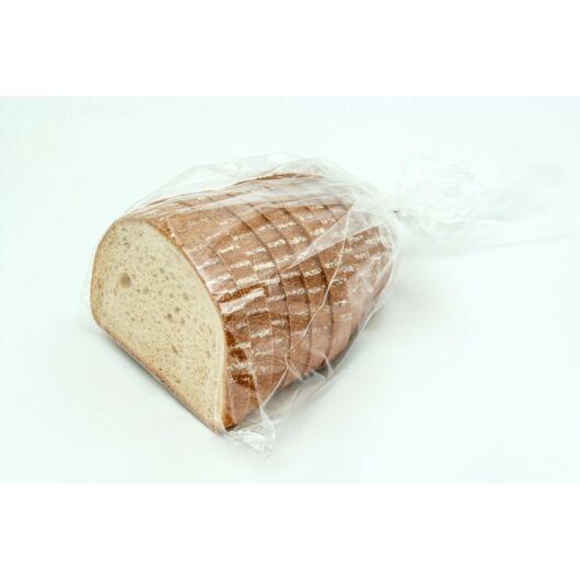 Fehér kenyér, szeletelt – 300 g (rendelésre) Nem tartós szárazáru! További infó a rövid ismertetőben!