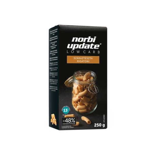 Update Low Carb  Rigatoni száraztészta 250 g