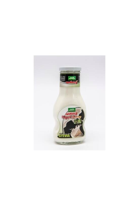 Update Joghurtos dresszing édesítőszerrel 250g