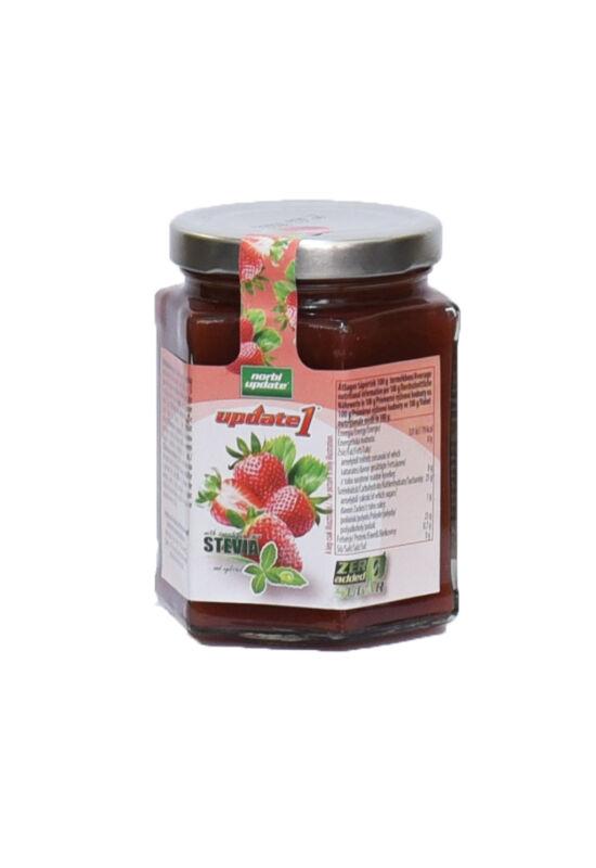 Szamóca extra dzsem, édesítőszerekkel - 270 g